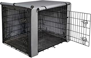 yotache Dog Crate Cover for 42