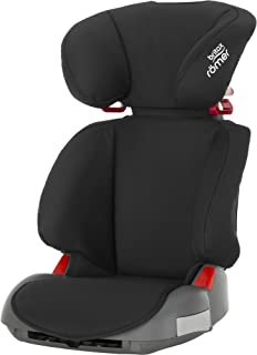 Britax Romer ADVENTURE Baby Car Seat for Group 2-3, From 3.5 -12 years,From 15-36 kg -Cosmo Black