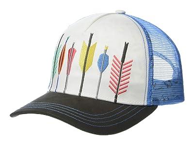 Pistil Quiver (Blue) Cold Weather Hats