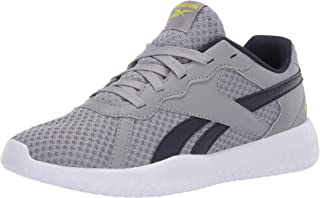 Unisex-Child Flexagon Energy 2.0 Cross Trainer