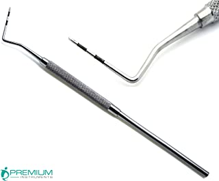 Dental Cp12 Probes Color Coded 3-6-9-12 Williams Marking Dental Periodontal Instrument