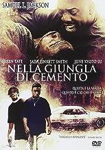 nella giungla di cemento [Italia] [DVD]