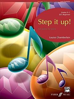 Step It Up! Grades 0-1