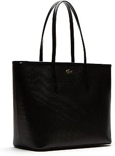 Lacoste Women Chantaco Zip Shopping Bag