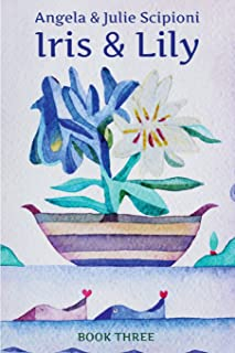 Best iris and lily book three Reviews