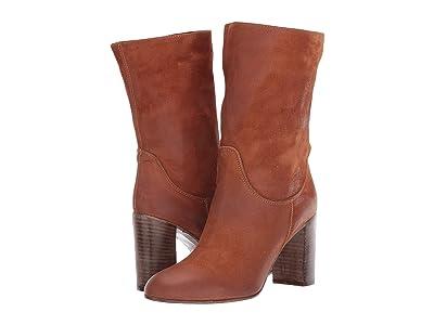 Free People Dakota Heel Boot (Taupe) Women
