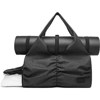 Outdoor Men Women Multifunction Big Sports Sac De Sport Handbag Fitness Shoulder Gym Bags Female Yoga Mat Duffells Bag