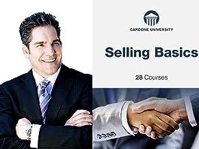 Selling Basics Course - Cardone University