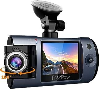 ABOX Dash Cam Dashboard Camera