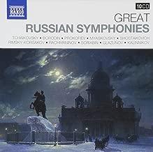 Great Russian Symphonies / Various
