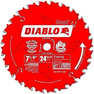 Best 3 1 2 inch circular saw blades Reviews