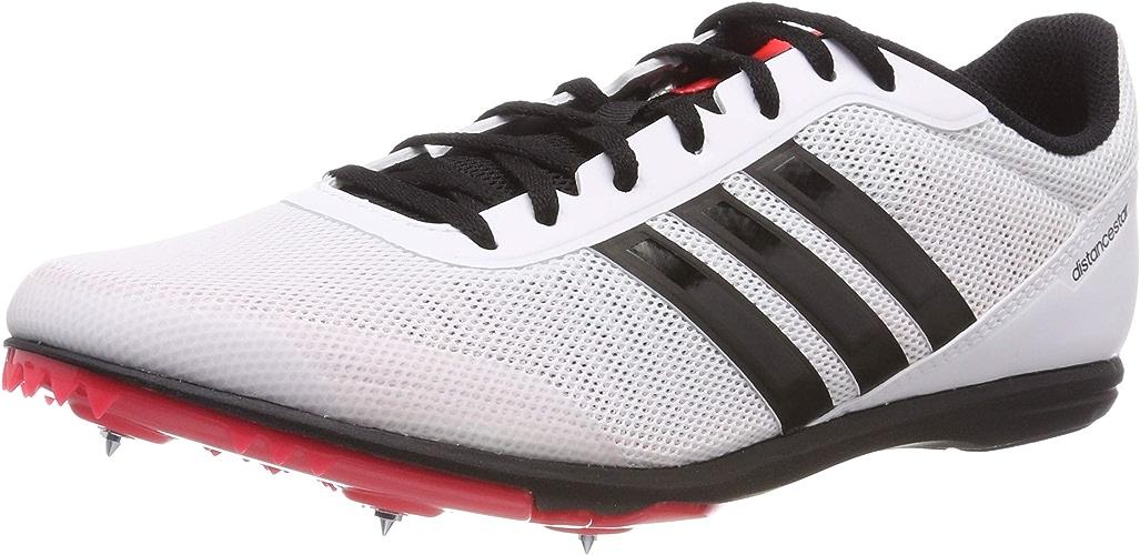 Adidas Distancestar, Chaussures d'Athlétisme Homme