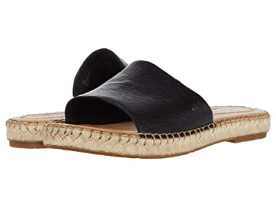 Born San Benito (Black Full Grain) Women