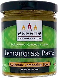 Cambodian Lemongrass Paste - 2018 sofi Award Winner (6oz) Made in USA