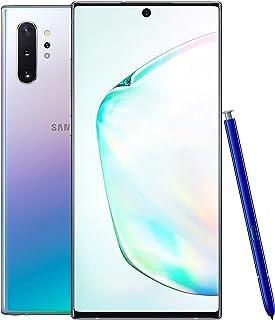 Samsung Galaxy Note10+ Smartphone, Aura Glow, 256GB