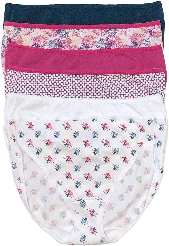 Felina Cotton Modal Long-awaited Hi Cut Panties Sexy W - 2021 for Lingerie