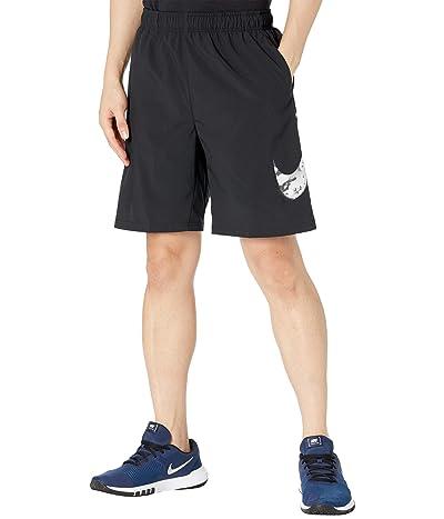 Nike Flex Shorts Camo Graphic (Black) Men