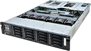 12 bay server