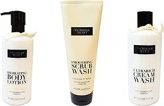 Victoria's Secret Coconut Milk Set