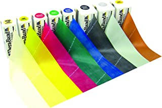 Theraband Resistance Bands Exercise Fitness Physio Strips