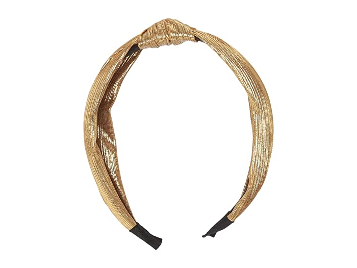 8 Other Reasons  Cleopatra Headband (Gold) Headband