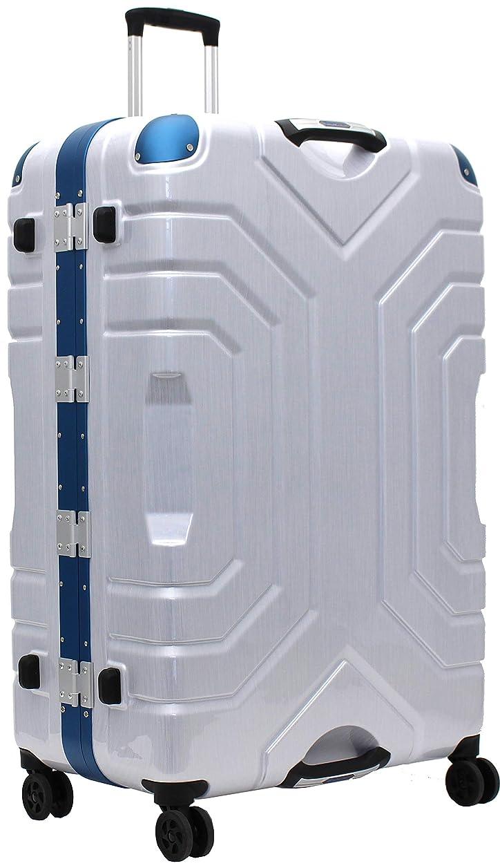 [シフレ] スーツケース ハードフレームケース GripMaster(グリップマスター) シフレ 1年保証 保証付 148L 82 cm 7.5kg