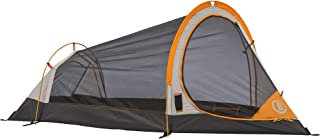 eureka 1 person backpacking tent