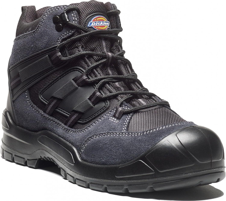 Dickies fa247b-gr-13Everyday Sicherheit Stiefel, Größe 13, Grau