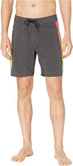 Mirage Owen Double Switch Boardshorts