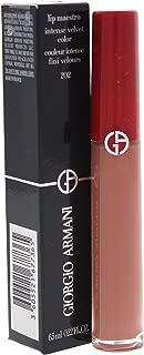 Giorgio Armani Lip Maestro Liquid Lipstick - 202 Dolci, 6.5 Ml - Brown