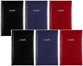 Mead Cash Book, 5