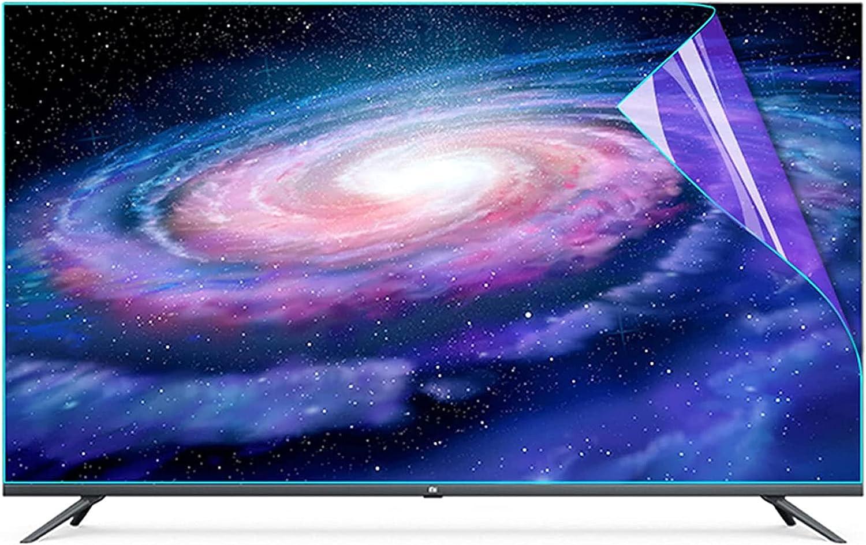 Max 73% OFF Cheap super special price JIEKER 32-48 Inch TV Screen Protector Glare Blue Light Anti Bloc