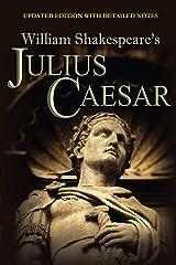 Julius Caesar (Annotated) (English Edition) eBook Kindle