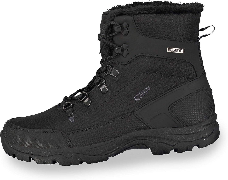 CMP Men's Boots Snow Popular standard OFFer