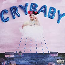Cry Baby Deluxe Cd