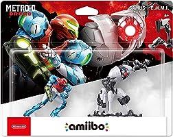 Nintendo Metroid Dread amiibo 2-pack Multicolor Special LimitedNintendo Switch - Special Limited Edition