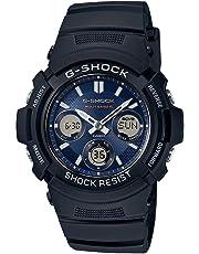 cec6cc5193a1 CASIO (カシオ) 腕時計 G-SHOCK(Gショック) 電波ソーラー AWG-