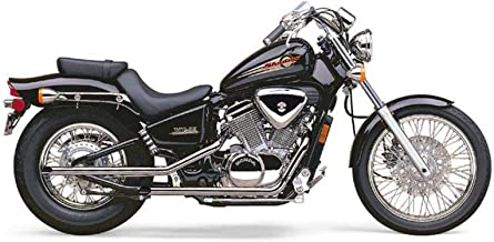 Best 1996 honda shadow 600 exhaust Reviews