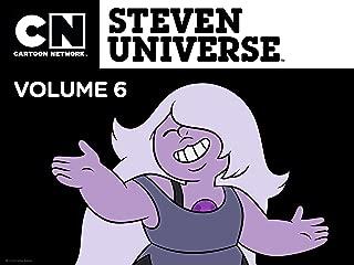 Steven Universe Season 6