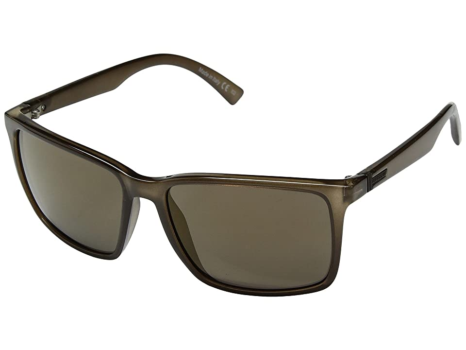 VonZipper Lesmore (Bourbon/Copper Chrome) Sport Sunglasses