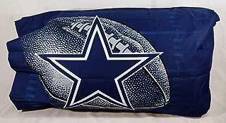 The Northwest Company Dallas Cowboys NFL 20x30 Standard Pillowcase Sham
