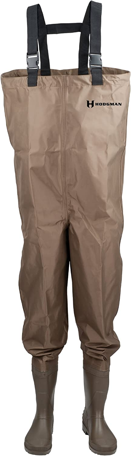 Hodgman Mackenzie Cleat Max 42% OFF At the price of surprise Chest Hunting Waders Bootfoot Fishing