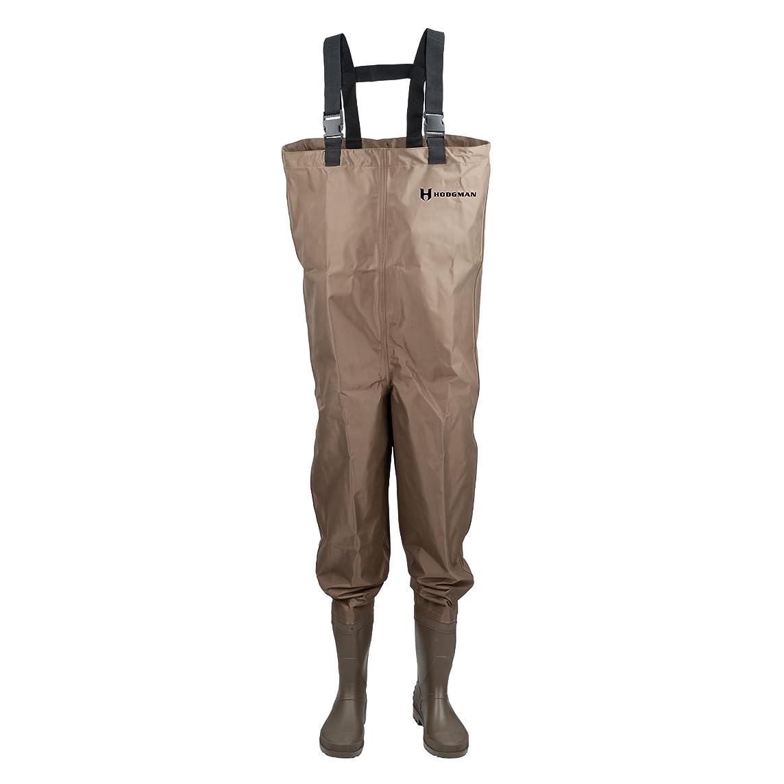 Hodgman Mackenzie Cleat Chest Bootfoot Fishing/Hunting Waders