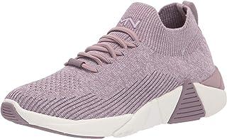 حذاء رياضي للنساء من Mark Nason بخط A - Pointe ، أرجواني فاتح