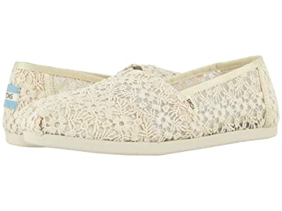 TOMS Alpargata (Natural 4) Women