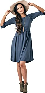 d549f38d3669 Amazon.com: modest dresses for women - Jen Clothing / Dresses ...
