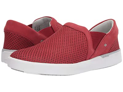 KIZIK Vienna (Red Matte) Women