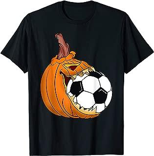 Best halloween soccer shirt Reviews