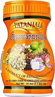 Best patanjali chyawanprash nutrition Reviews