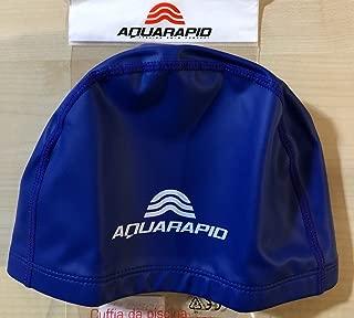 Altro AQUARAPID Silicon Swim cap One Size